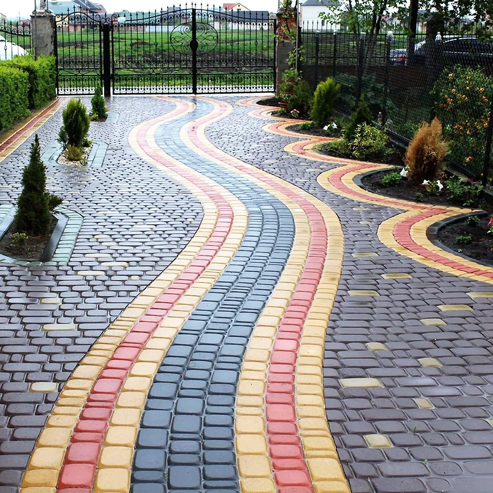 пример укладки тротуарной плитки2